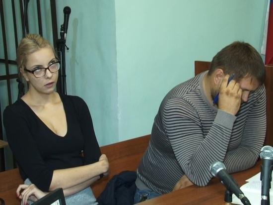 Суд выслушал понятых по делу Мотузной и бывшего парня «экстреМЕМистки»
