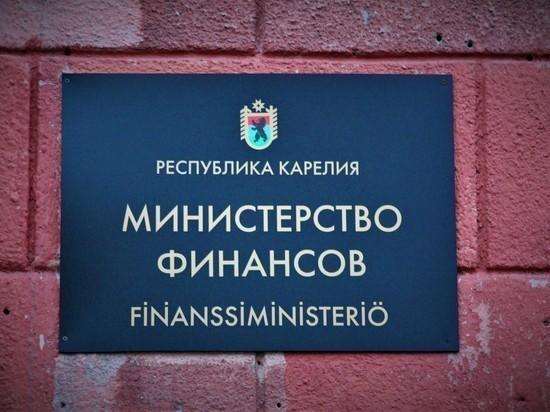 Рост доходов в бюджет Карелии составил 35 процентов за год