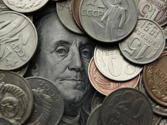 Экономисты дали совет, что делать при обвале рубля