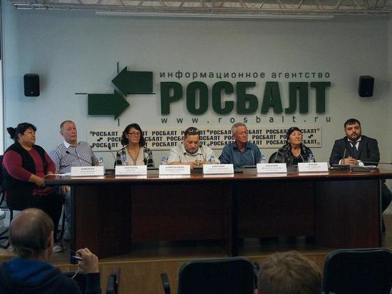 Дело об убийстве Фраля Шебзухова и Аслана Жукова будут расследовать на федеральном уровне
