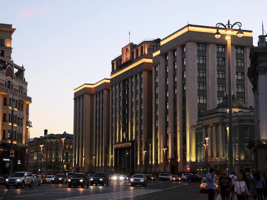 Комиссия Поклонской сдала органам пять депутатов Госдумы