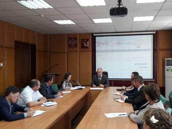 Минкомсвязь России и Госжилинспекция обсудили вопросы развития ГИС ЖКХ