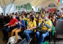 Лидеры будущего собрались на «Территории РИТМа» Нижегородской области