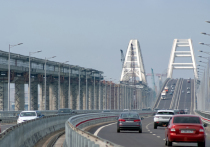 Как Крымский мост пережил свой первый отпускной сезон