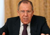 Министр иностранных дел Сергей Лавров озвучил размер долгов, списанных африканским странам
