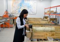 Открытие геохимической лаборатории — шагкмиллиардным запасам нефти