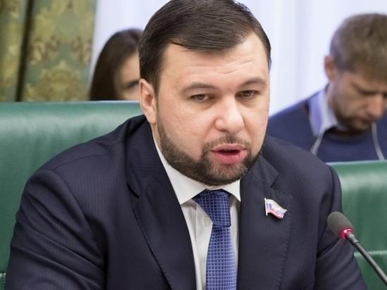 Стрелков назвал врио главы ДНР Пушилина жуликом и марионеткой Кремля