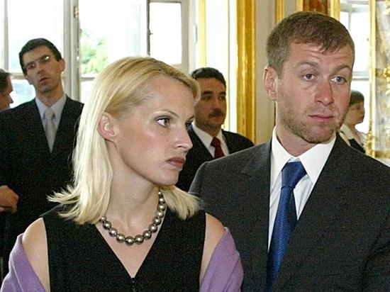 Бывшая жена Абрамовича дала первое интервью после развода