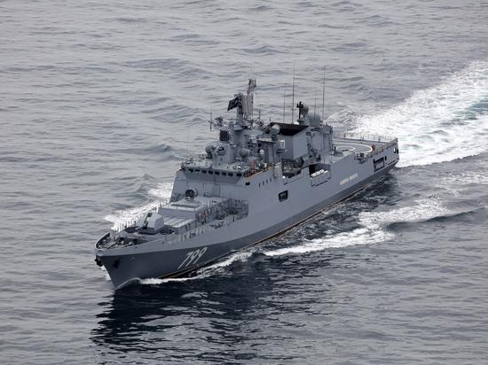 Российский флот сделает ставку на уникальную невидимую новинку