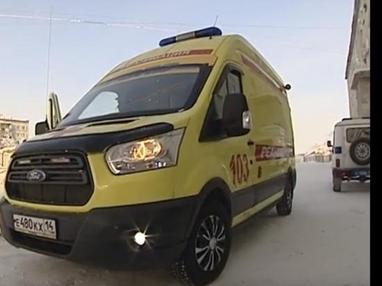 В авто сына убитого сестрами Михаила Хачатуряна произошел взрыв