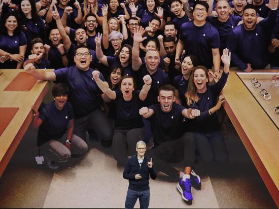 Презентация новинок Apple 12 сентября: чего ожидают фанаты и скептики