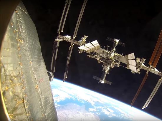 СМИ: в порче «Союза» подозревают американских астронавтов