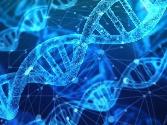 Роспотребнадзор предложил защитить геном граждан России законом оперсональных данных