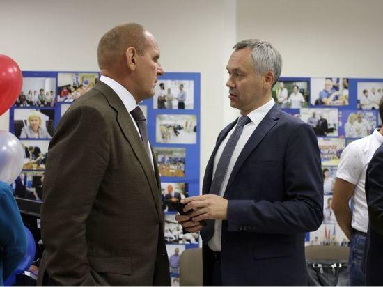 Новосибирским губернатором станет Андрей Травников: чего ожидать?