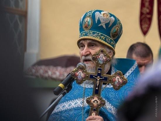 Отпевание архимандрита Тихона Секретарёва пройдёт в пятницу