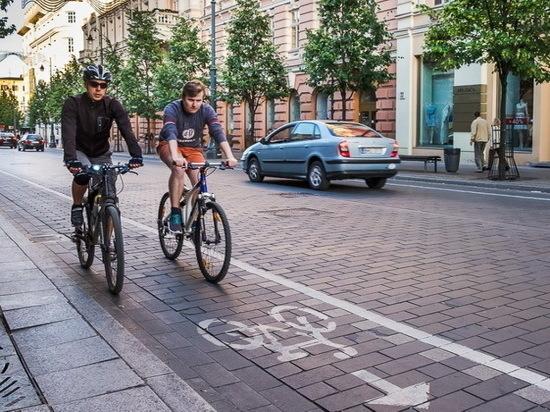 Появятся ли велодорожки в Воронеже
