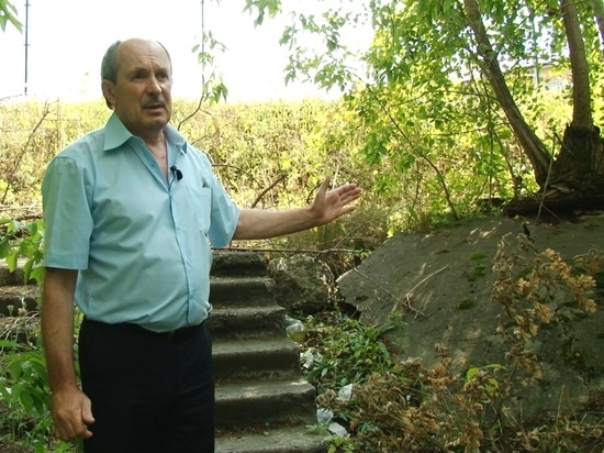 Владелец турбазы «Рассвет» обвиняет администрацию Бийска в мошеннических операциях с его землей
