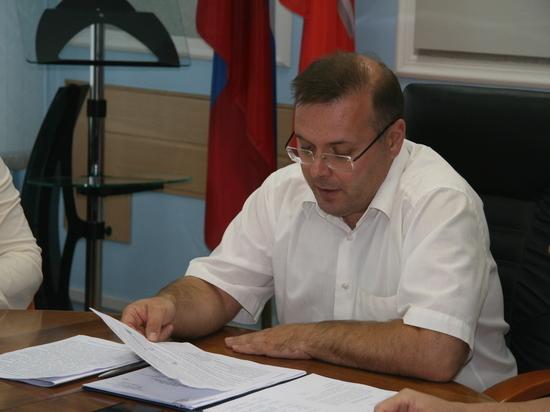 Тульский избирком не зарегистрировал инициативную группу по проведению референдума