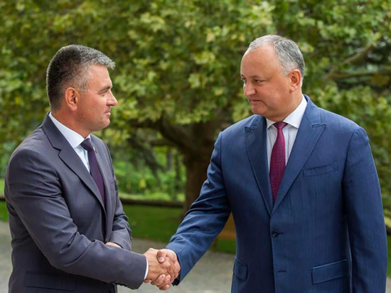 Как сохранить мир  и стабильность в Молдове?