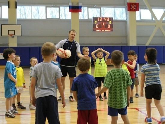 Владимир: бесплатные спортивные секции