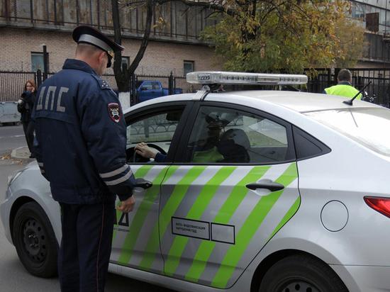 «Оборотни» вышли на охоту за московскими автомобилистами