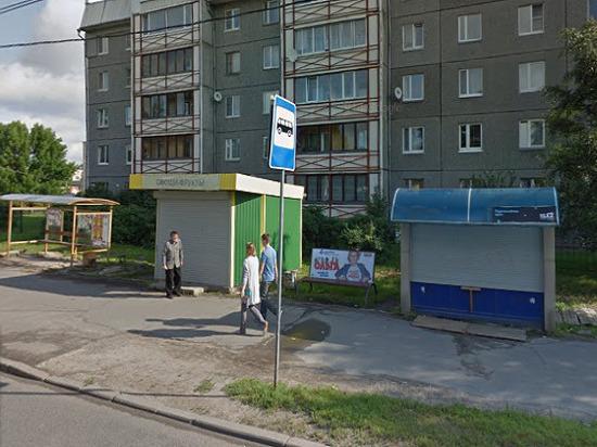 Власти Петрозаводска ищут желающего поставить торгово-остановочный комплекс на Луначарского