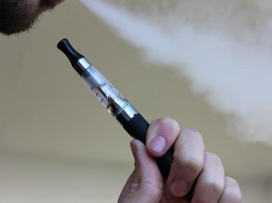 Электронные сигареты объявлены смертельно опасными