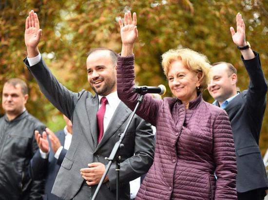 За государство, народ и историю Молдовы