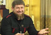 Кадыров прокомментировал конфликт Тимати и Хабиба Нурмагомедова