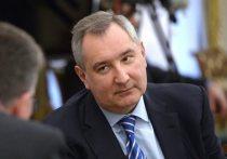 Рогозин обсудил с американцами причины появления