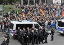 Европа поправела: что изменят антииммигрантские радикалы