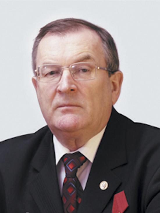 """Главный конструктор НПО """"Сплав"""" награжден медалью"""