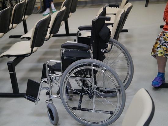Сложно ли трудоустроиться инвалидам в Вологодской области?