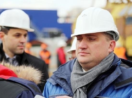 Александр Байер покинул пост замгубернатора Нижегородской области