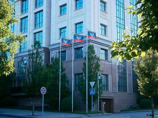 Повод для санкций: Россия заплатит за выборы нового главы ДНР