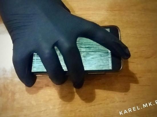 Бич времени: мошенники пытаются обмануть даже полицейских Карелии
