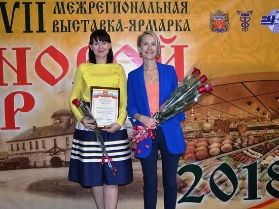 Услуги «Росводоканал Оренбург» назвали в числе лучших в Оренбургской области