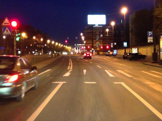 5 советов, как избежать аварии ночью