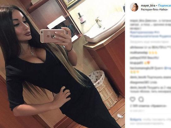 Подробности скандала с Кирой Майер в СИЗО: получила ожог месяц назад