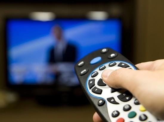 Россияне стали гораздо меньше верить телевизору