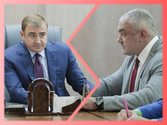 Алексей Дюмин обвинил Владимира Мухина в «несистемной» работе