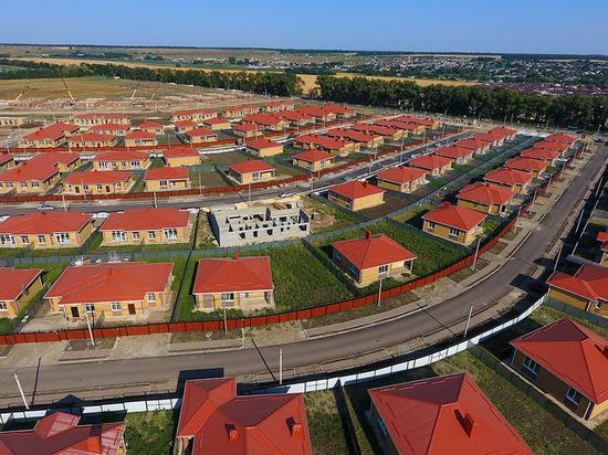 Покупатели жилья в «Гармонии» пользуются программой лояльности