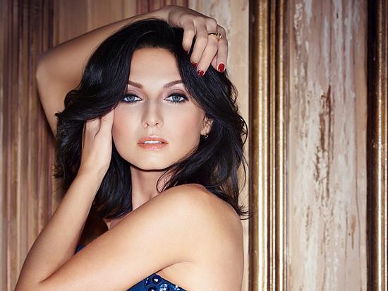 Певица Евгения: «Я никогда не обманываю своего зрителя»