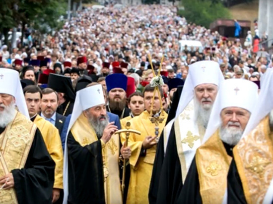 В РПЦ заявили, что поместные церкви не поддерживают проект украинской автокефалии