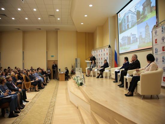 Вопросы охраны объектов культурного наследия обсуждают в Вологде специалисты со всей страны