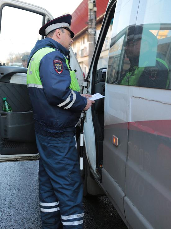 За какие мелкие оплошности водителей штрафуют на 15000 рублей