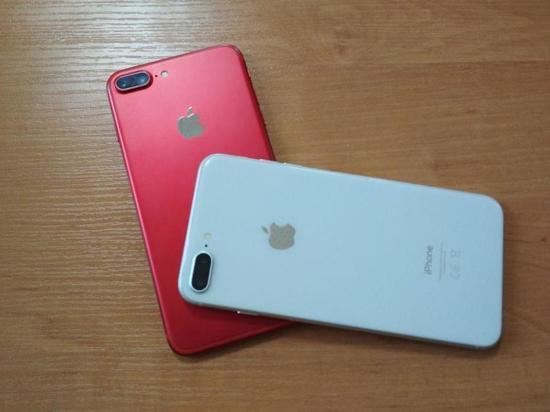 Мурманчане начали резко избавляться от «старых» iPhone