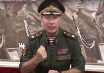 В Росгвардии раскрыли подноготную обращения Золотова к Навальному
