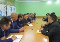 Республика Тува начинает борьбу с незаконной охотой и рыбалкой