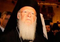 РПЦ с Константинополем: Варфоломея в молитвах уже не упоминает
